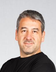 Paco Jarillo