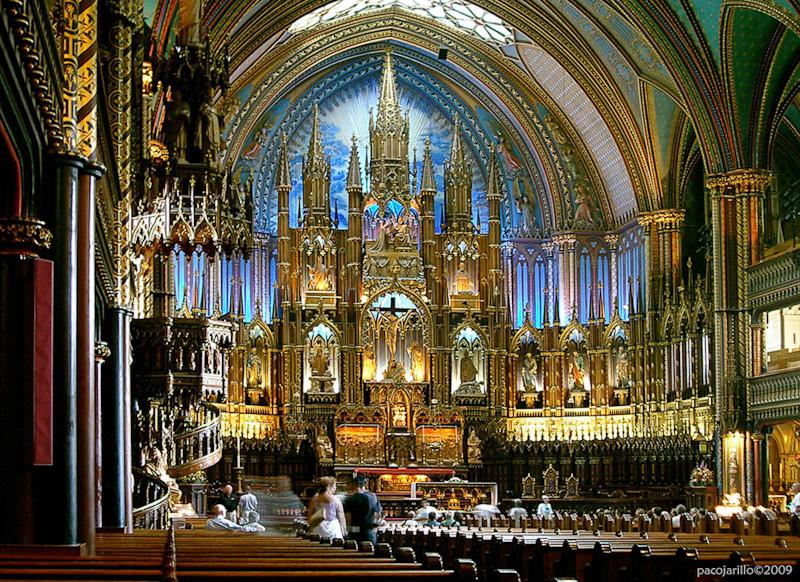 Altar azul II