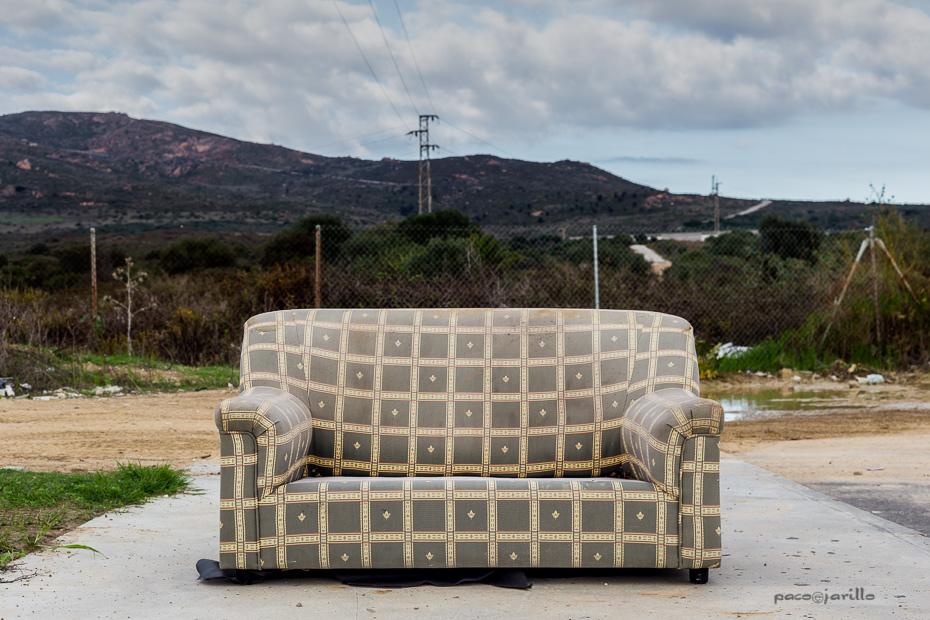 El ocaso del divan